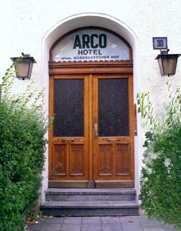 Photo of Arco Hotel Berlin