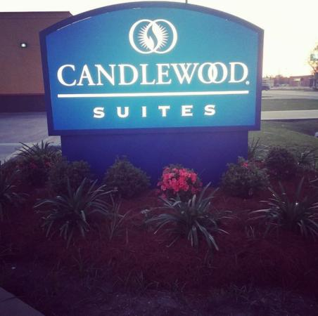 ‪Candlewood Suites Cut Off‬