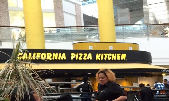 California Pizza Kitchen Forum At Peachtree