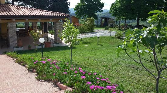 Bed & Breakfast Montesterlino