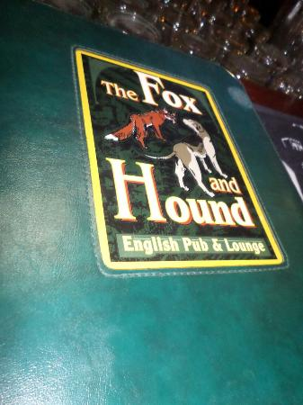 The Fox and Hound