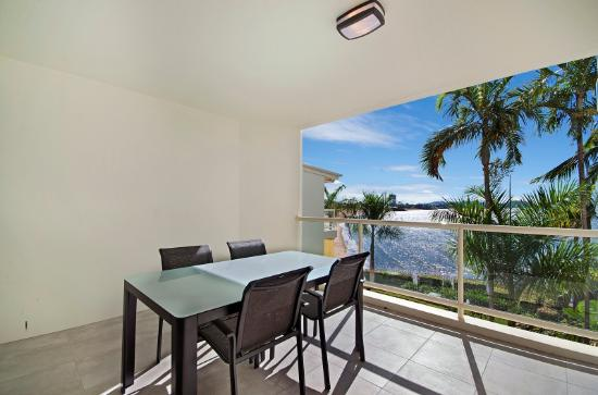 Photo of Mariners North Holiday Apartments Townsville