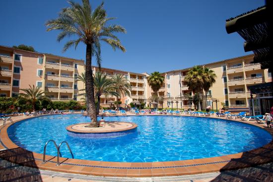 Photo of Aparthotel Aquasol Palma Nova