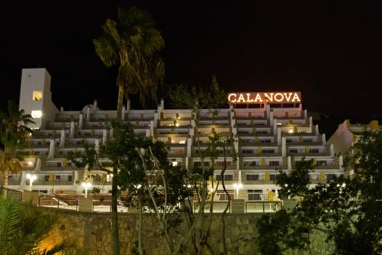 Cala Nova Apartments