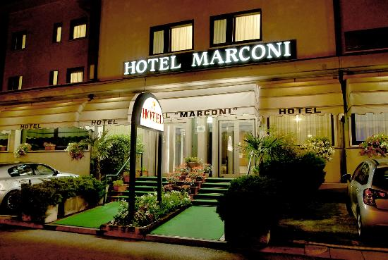 Photo of Hotel Marconi Padua