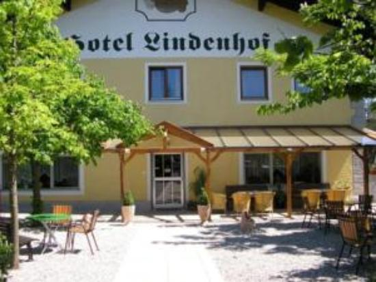 Photo of Hotel Pension Lindenhof Prien am Chiemsee