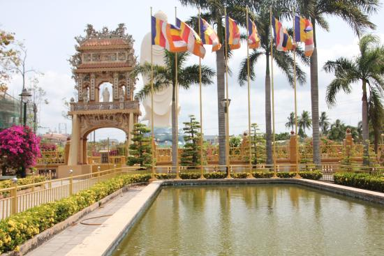 My Tho (Tien Giang) Vietnam  city photo : ... Tho TripAdvisor Best Travel, Tourism & Weather for My Tho, Vietnam