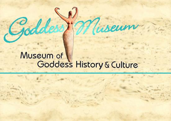 Museum of Goddess History and Culture
