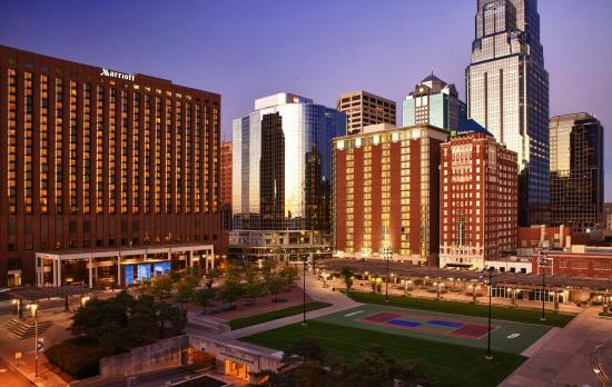 Photo of Kansas City Marriott Downtown
