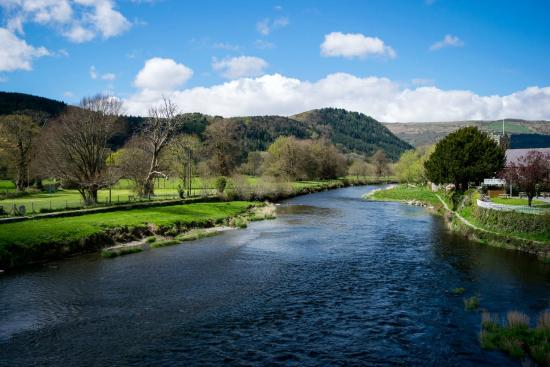 Llanrwst United Kingdom  city images : Llanrwst United Kingdom