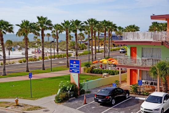 Ritz Resort Motel