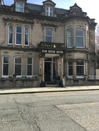 Photo of Elm House Hotel Hawick