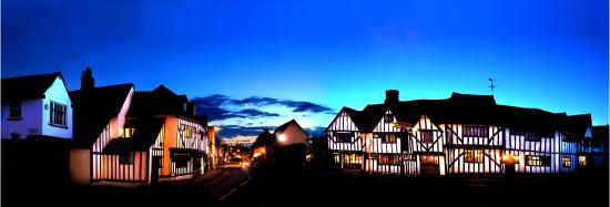 Photo of BEST WESTERN Rose & Crown Colchester