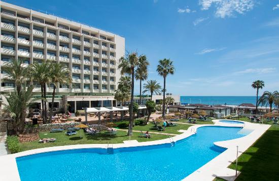 Photo of MedPlaya Hotel Pez Espada Torremolinos