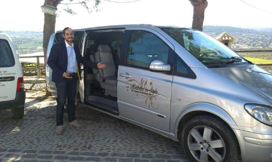 Marbella in-Style - Day Tours