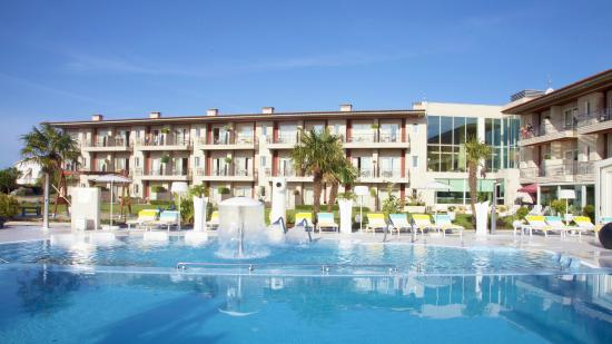 Photo of Augusta Spa Resort Sanxenxo