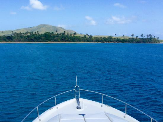 Charters Puerto Rico - Day Tours