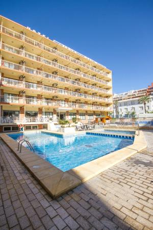 Photo of Hotel Vista Oro Benidorm