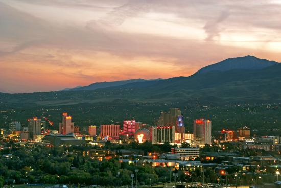 Reno Tourism Best Of Reno Nv Tripadvisor
