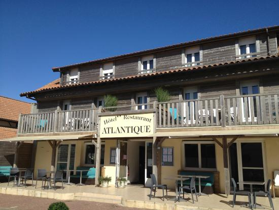 Photo of Hotel Atlantique Mimizan