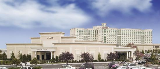 Photo of Dover Downs Hotel & Casino