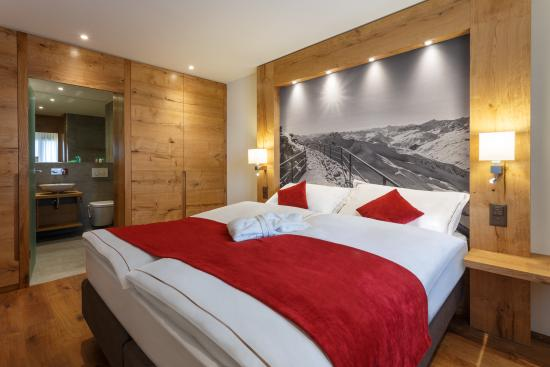 Photo of Kronen Hotel Andermatt
