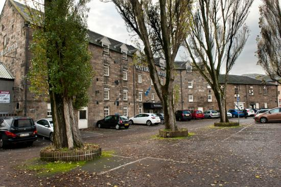 Photo of Watermill Hotel Paisley