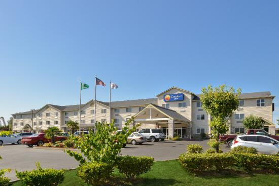 ‪Comfort Inn and Suites Kent‬