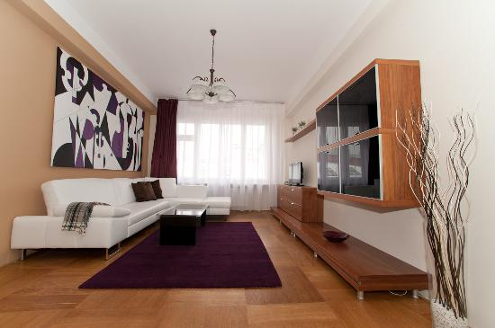 Prague City Apartments National Theatre Apartments