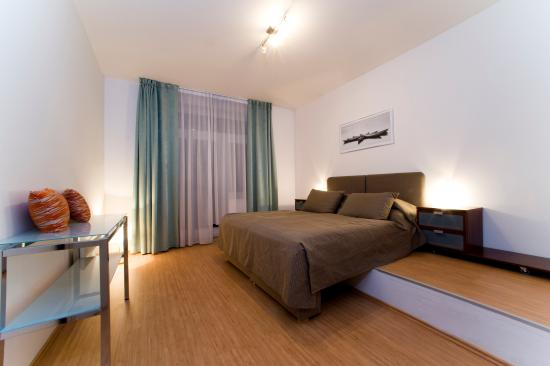 Photo of Prague City Apartments National Theatre Apartments