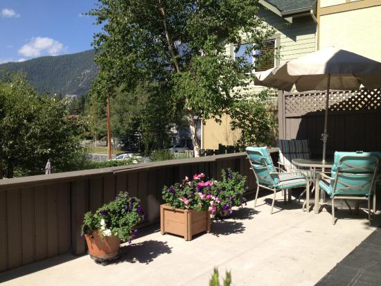 Photo of Mountain View Bed & Breakfast Banff