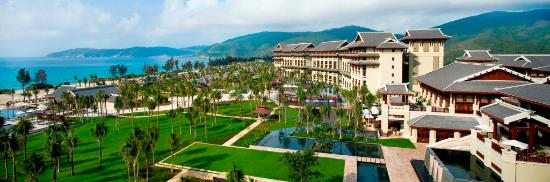 Photo of The Ritz-Carlton Hotel Sanya