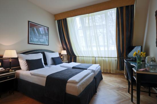 Photo of Hotel Elysee Prague