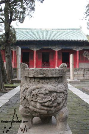 Zhougong Temple