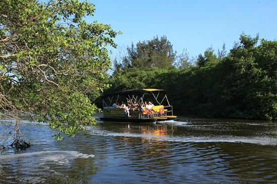 Barra Water Shuttle - Tours & Events