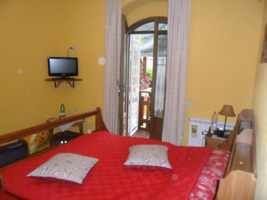 Casa Country Villa Pompei B&B