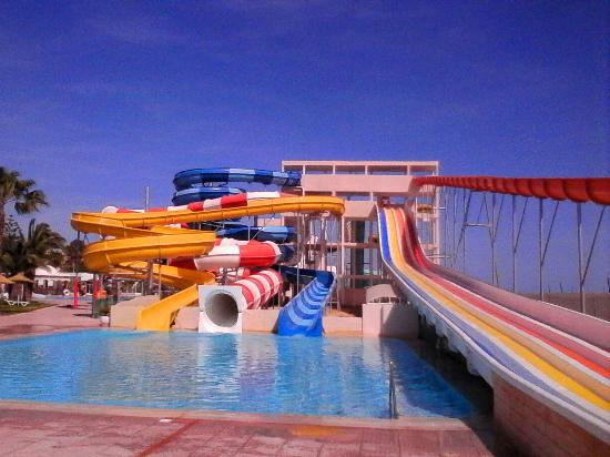 Tunisia Hotels With Waterpark Tunisia Hotel Reviews