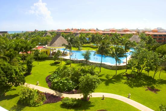 IBEROSTAR Paraiso Beach Photo