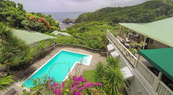 Photo of Beau Rive Dominica