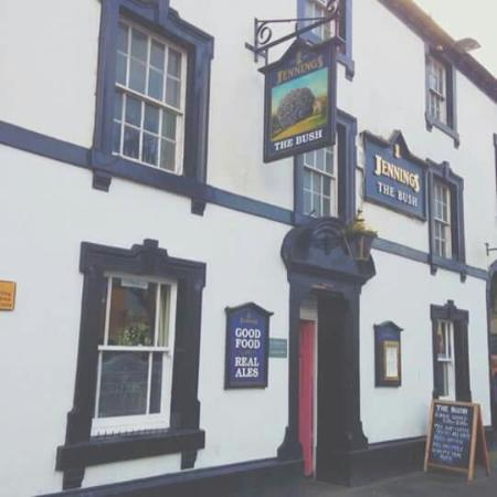Hotels Near Cockermouth