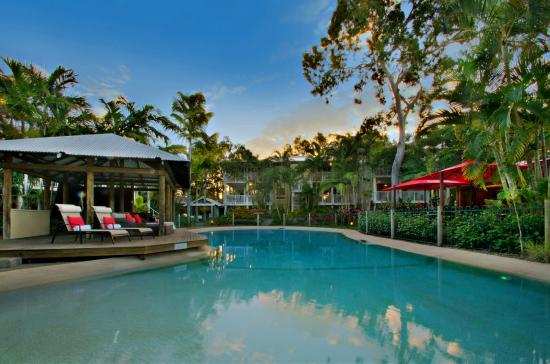 South Pacific Resort Noosa
