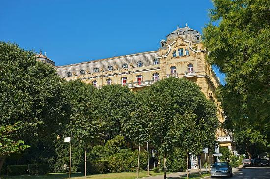 Photo of Hotel Riviera Pula