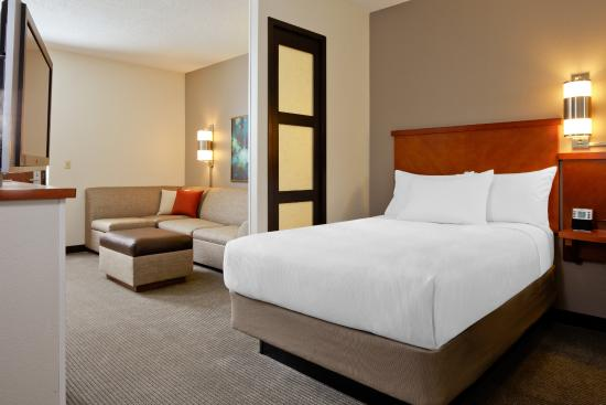 ‪Hyatt Place Chicago/Hoffman Estates‬