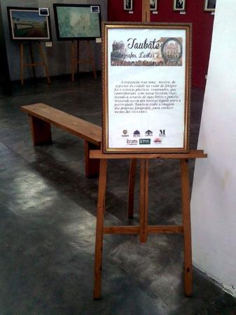Museum of Image and Sound of Taubate