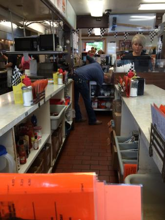 West Lafayette, IN: Triple Xxx Family Restaurant