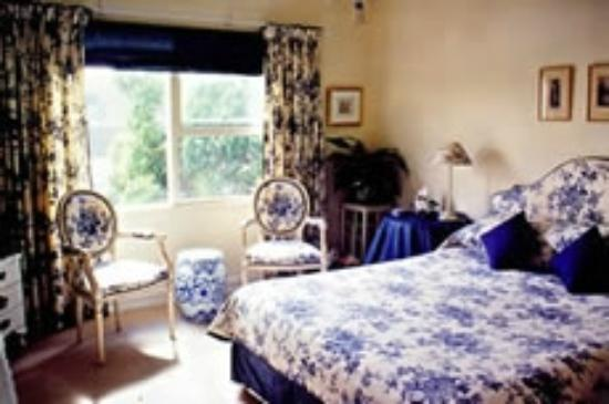 Bellevue Terrace B&B