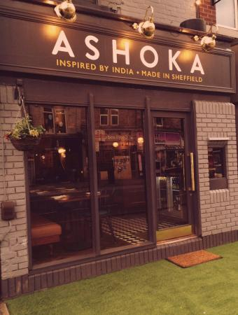 The 10 best restaurants near the botanical gardens for Asoka indian cuisine