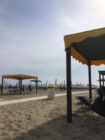 Stabilimento balneare arizona viareggio italy address phone number beach reviews tripadvisor - Bagno arizona viareggio ...