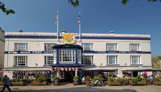 Photo of Royal Seven Stars Hotel Totnes