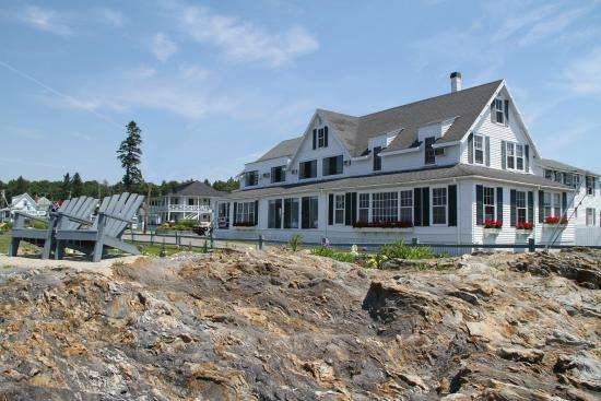 Photo of Ocean Point Inn and Resort East Boothbay